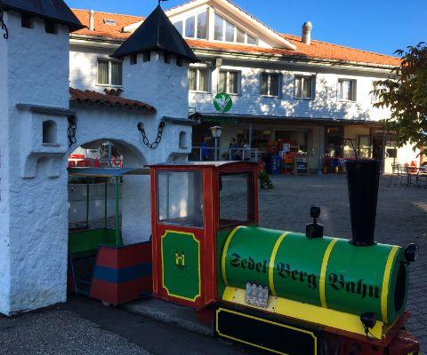 Ferienwohnung Appenzell, zur Linde Bühler, Familie Steuble